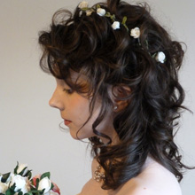 Hair and Make-up for Weddings